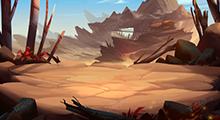 《梦迹沙河2》这周更新的是啥玩意?让人一脸懵逼不知所措!