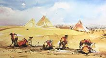 《梦迹沙河2》沙河吊坠词缀居然有这么多?非酋小鸡从来没随完整过!